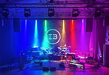 IBexpo 2019, Foto: Fredrik Strandberg