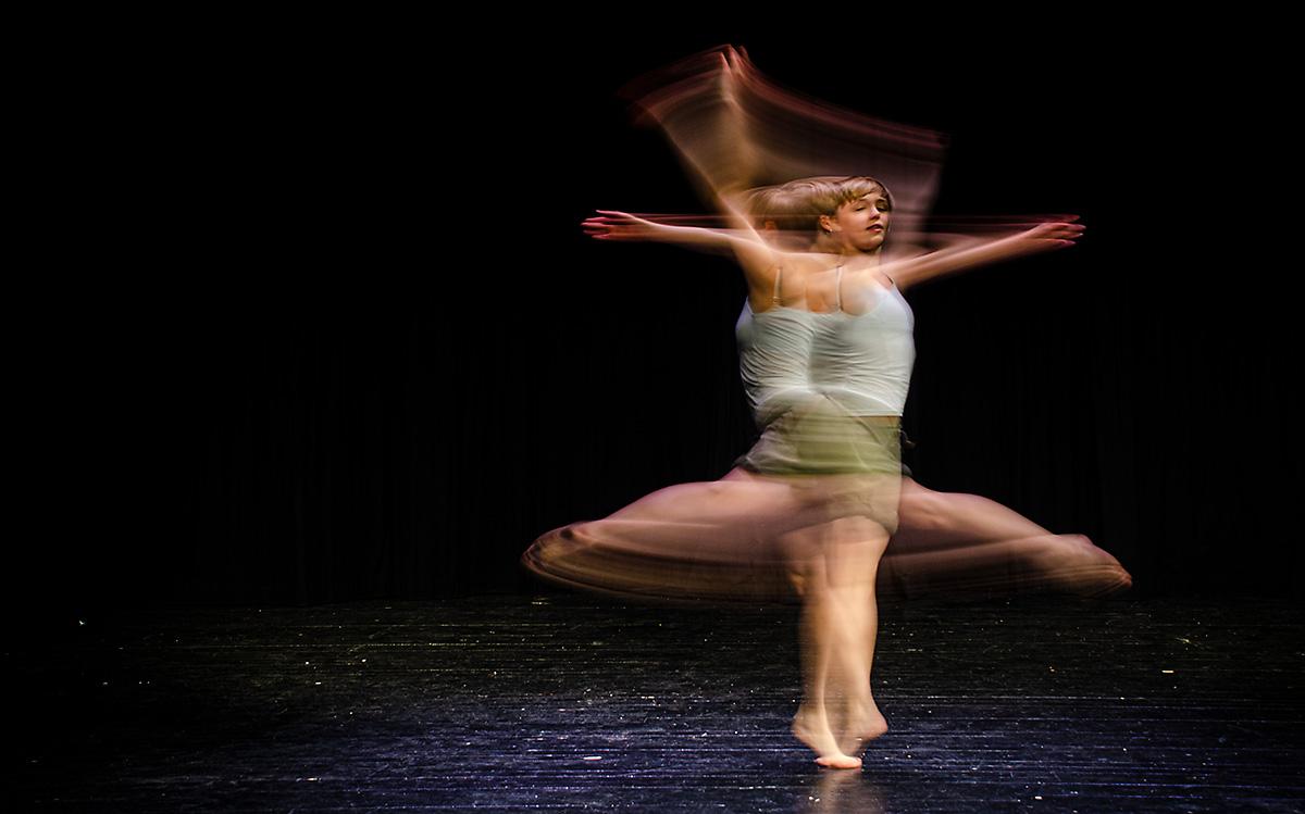 Dans, foto: Fredrik Strandberg